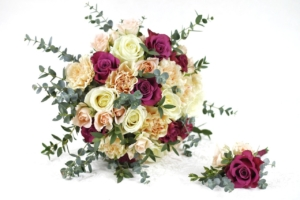 Camelliaflowers Wedding Pulmakimbud_Свадебные Букеты Tallinn